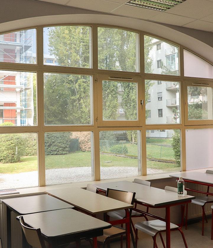 EAFB Campus Eductive Grenoble
