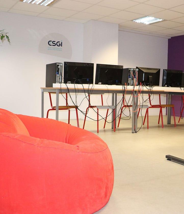 ESGI Campus Eductive Grenoble