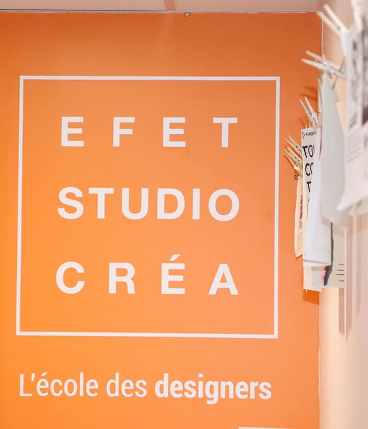 Effet Studio Créa Campus Eductive Grenoble